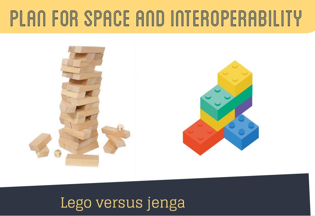 jenga versus legos