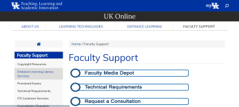 university-of-kentucky-faculty-page